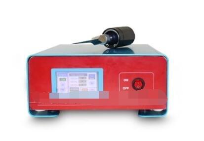 超聲波處理器