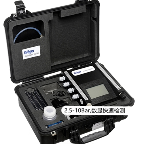 压缩空气检测仪