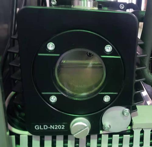 博医康医药型冻干机运行前检查操作步骤