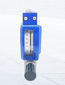 玻璃轉子流量計