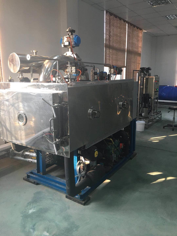 宁波麦维科技采购博医康LYO-2E冻干机