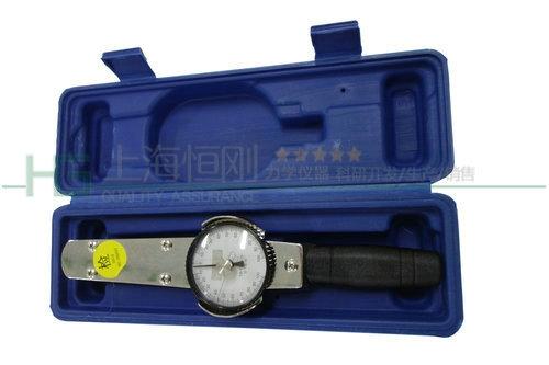 表盘式锁紧螺栓扭力扳手