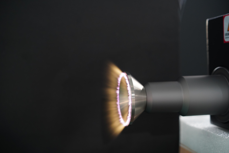 金铂利莱:低温常压等离子表面处理设备
