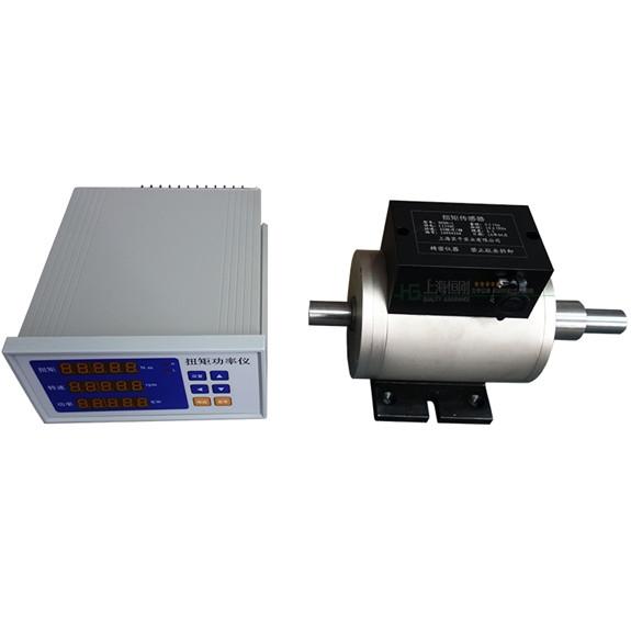0-5000N.m马达扭矩转速检测仪