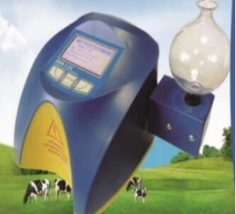 保加利亚Lactoscan牛奶体细胞分析仪