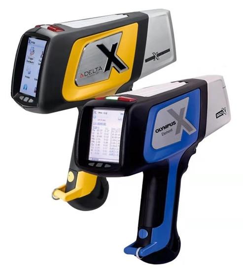 手持式矿物光谱仪使用前需要做哪些必要检查