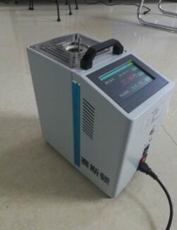 干體式溫度校驗爐