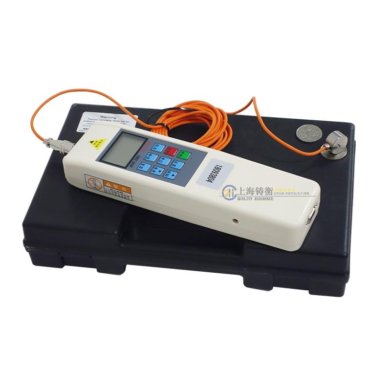 测量两个接触面间压力的仪器