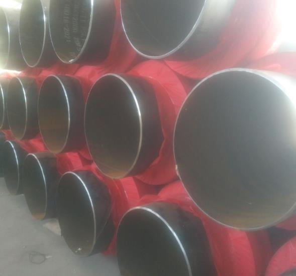 直埋式聚氨酯保溫管