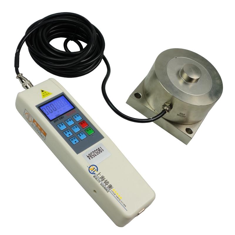 輪輻式拉壓力計