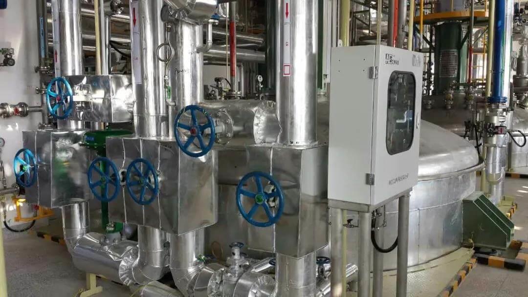艾伊科技离心机氧气分析仪 氧含量分析仪