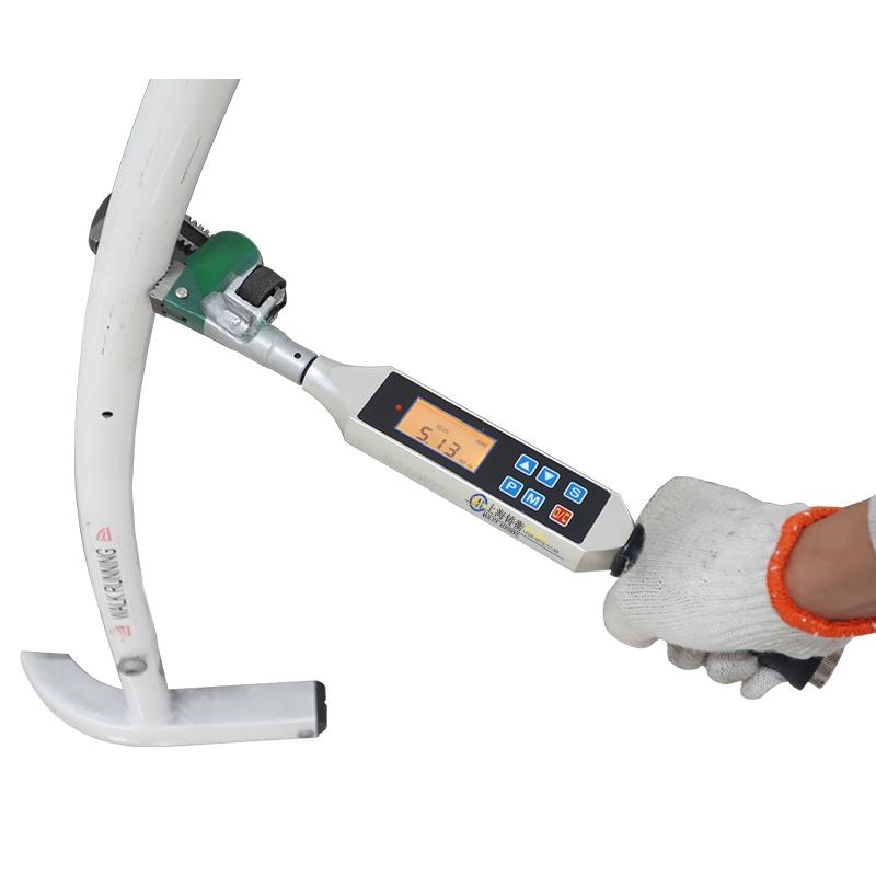 工地檢測安裝螺栓扭矩扳手