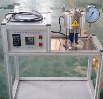 高温高压动态腐蚀仪
