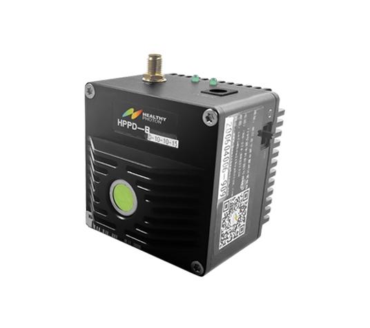 HPPD-M-B前置放大制冷一体型碲镉汞(MCT)红外探测器