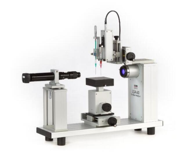 接触角测量仪LSA60