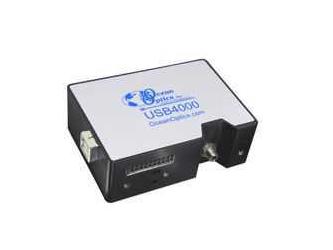 微型光纤光谱仪
