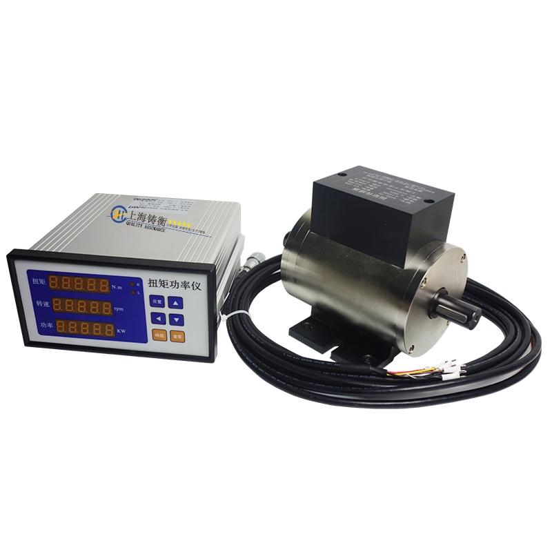 動態電機轉速測試儀