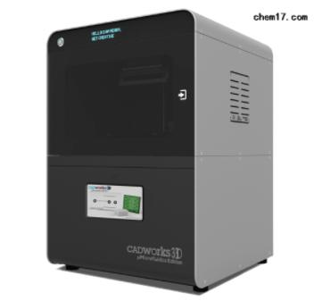 微流体芯片3D打印机