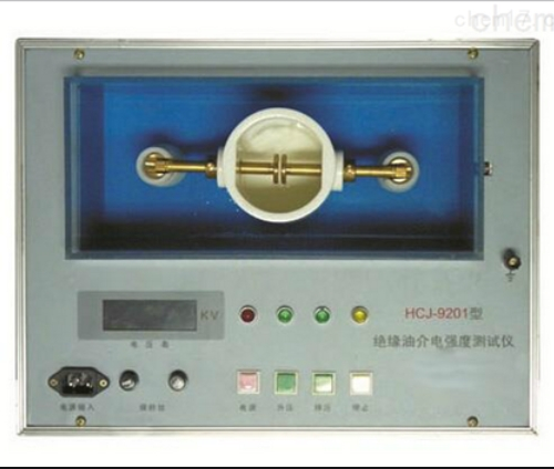 全自动油耐压测试仪