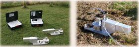 Flux CO2在線土壤動態氣體含量檢測儀