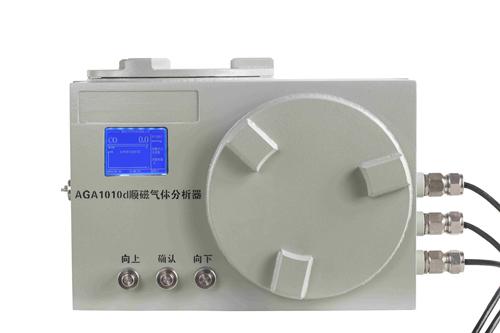 顺磁氧气气体分析仪