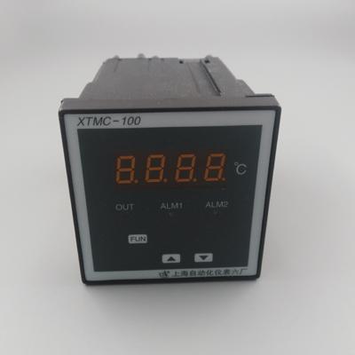 上海自动化仪表六厂XTMC-100智能数显调节仪