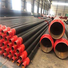 红桥区热力采暖聚氨酯保温管生产制造厂家