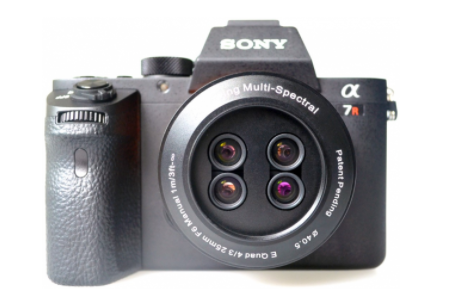 多光谱相机
