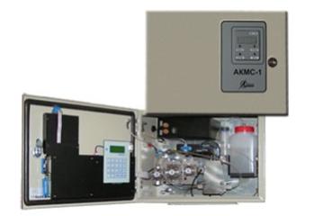 水质在线自动监测系统