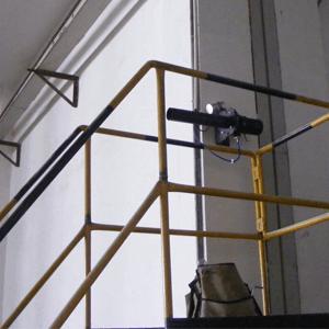 淀粉粉尘检测仪