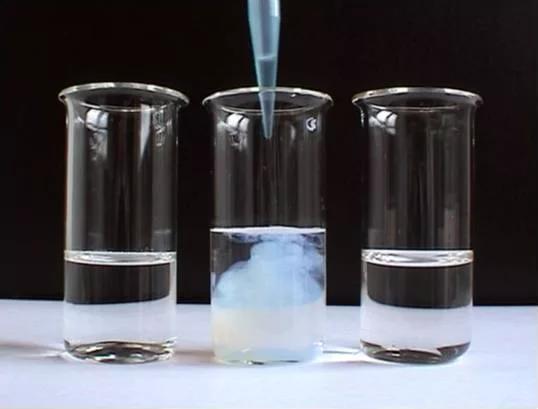 分析水质可溶硅