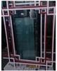 辽宁中空玻璃装饰条 门窗仿古格条