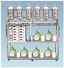 TKSH-417固体废物有害成分处理及测定装置