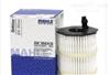 德国MAHLE吸油过滤器产品规格数据