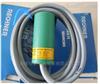 RECHNER电容式传感器基本技术参数规格