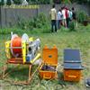 SGZ-4S接触式桩基成孔质量检测仪