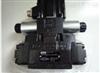 PARKER派克P5X系列齿轮泵产品尺寸外观