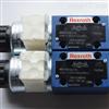 4WE6J62/EG24N9K44WE系列REXROTH电磁阀