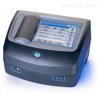 美國HACH DR3900臺式分光光度計