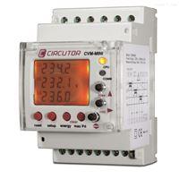 西班牙Circutor電能質量分析儀CVM-MINI