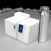 气体冷阱/大气预浓缩仪
