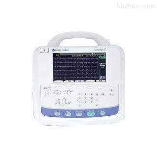 光电ECG-2250六道心电图